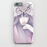 The Wisdom iPhone 6 Slim Case