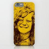 27 Club - Joplin iPhone 6 Slim Case