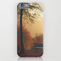 iPhone & iPod Case featuring Fall Impressions by Dirk Wuestenhagen Imagery