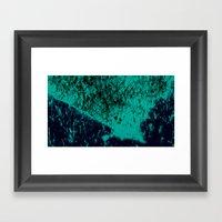 545 Framed Art Print
