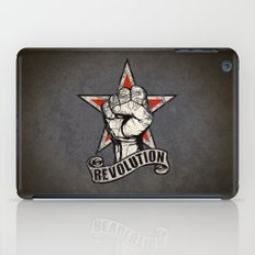 Up The Revolution! iPad Case