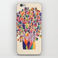 felicitous iPhone & iPod Skin