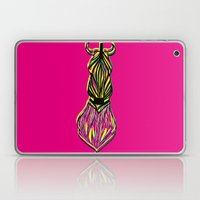 Seeing Zebra Laptop & iPad Skin