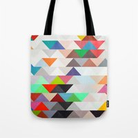 Apartment 01. Tote Bag