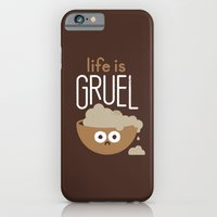 iPhone Cases featuring Consider Yourself... Warned by David Olenick