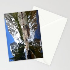 Dream Lake Reflections Stationery Cards