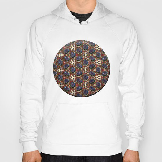 Trifle Royale Number 1 Hoody