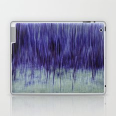the blues Laptop & iPad Skin