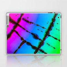 Strange Dimensions Laptop & iPad Skin
