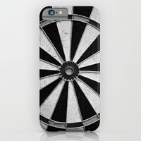 Darts Board - for iphone iPhone 6 Slim Case