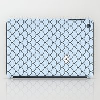 The Last Polar Bear iPad Case