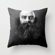Ridiculous Throw Pillow