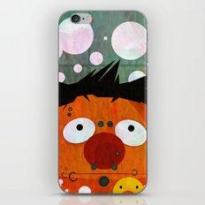 Ernie iPhone & iPod Skin