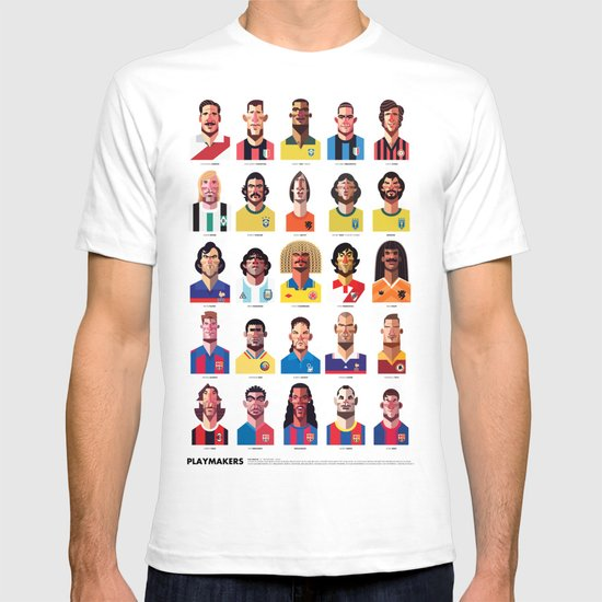 Playmakers T-shirt