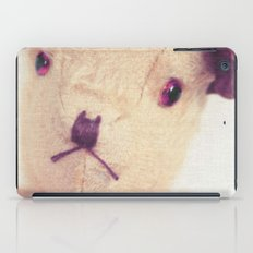 B for bear iPad Case