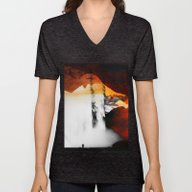 Isolation Fall Unisex V-Neck