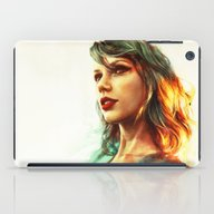 iPad Case featuring When The Sun Came Up by Alice X. Zhang