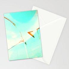Sunwash Stationery Cards