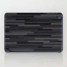 Black Estival Mirage iPad Case