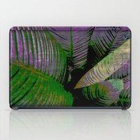 Jungle Beats iPad Case