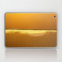 Two Golds Laptop & iPad Skin