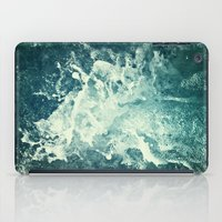 Water IV iPad Case