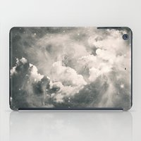 Find Me Among the Stars iPad Case