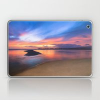 Paradise Sunset 8 Laptop & iPad Skin