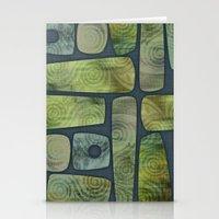 Greenstone Stationery Cards