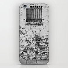 All in all its just another brick in the wall... iPhone & iPod Skin