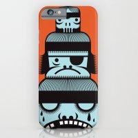 IT crowd iPhone 6 Slim Case