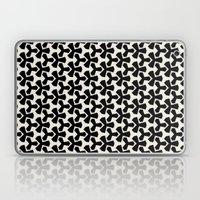 Van Klaveren Pattern Laptop & iPad Skin