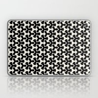 Van Klaveren Pattern Laptop & iPad Skin