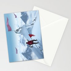 Too Late Stationery Cards