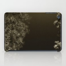 under night iPad Case