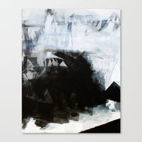 Variations 4 Canvas Print