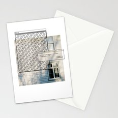 Pixel Screencapture - How Much Is The Doggie In The Window? Stationery Cards