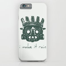 Tlaloc, Supreme God Of The Rains Slim Case iPhone 6s