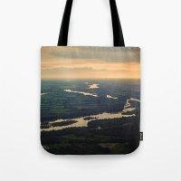 Vistula Tote Bag