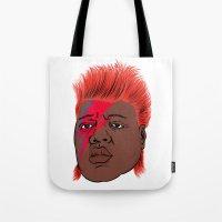 Biggie Stardust Tote Bag