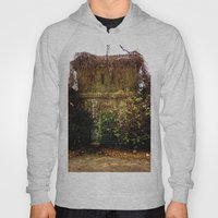 Nature Finds The Way Ins… Hoody