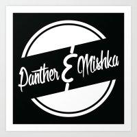 Panther & Mishka