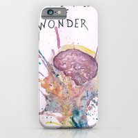 iPhone & iPod Case featuring You Are Full of Wonder by Volta's Online Store