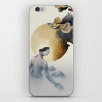 Waking Life iPhone & iPod Skin