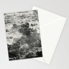 Somewhere Over The Clouds (III Stationery Cards