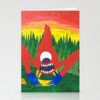 Nothing Like Camping... Stationery Cards