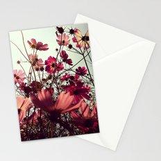 FLOWER 012 Stationery Cards