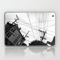 Page St San Francisco Laptop & iPad Skin