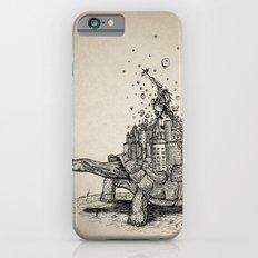 Tortoise Town iPhone 6 Slim Case
