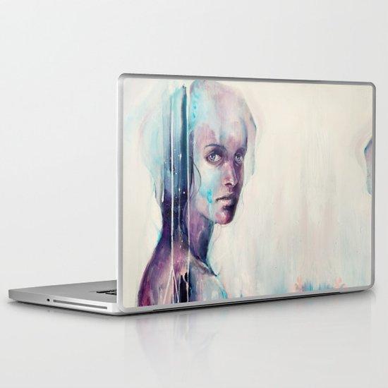 acquiescenza Laptop & iPad Skin